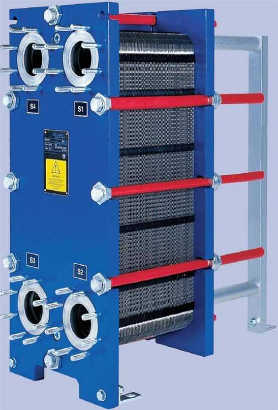 Уплотнение теплообменник m10bfm демонтаж фундаментов теплообменника