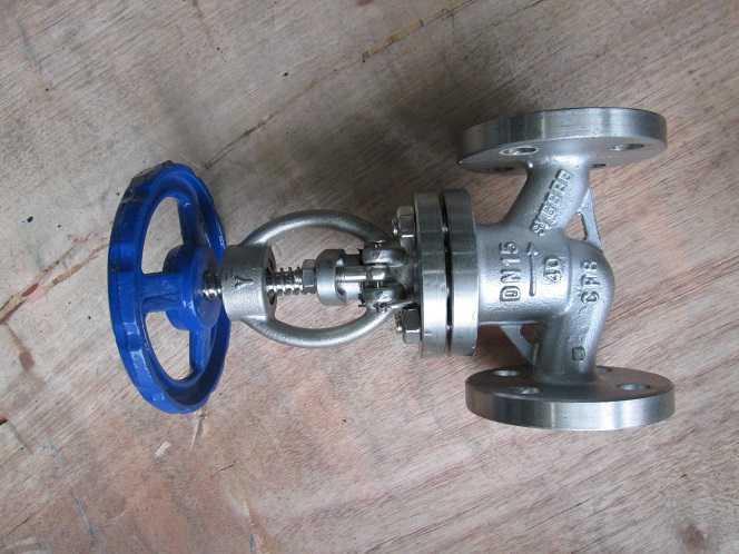 Клапан 15нж65бк22