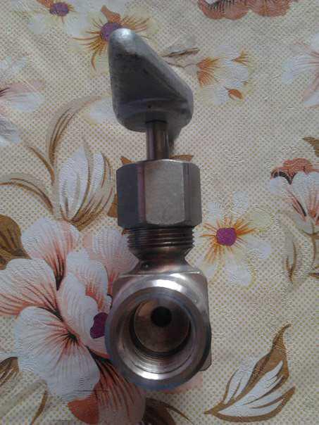 Клапан ВНИЛ.491241.012-05