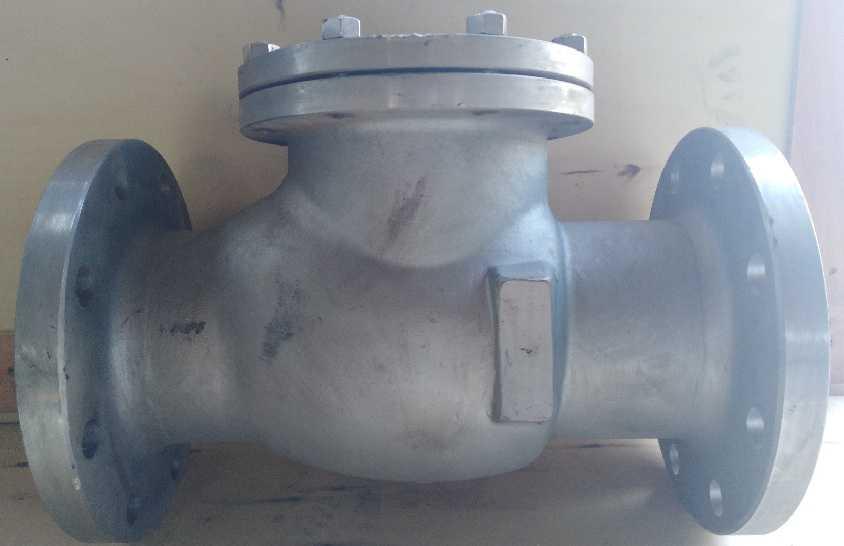 Клапан 25нж48нж19М1